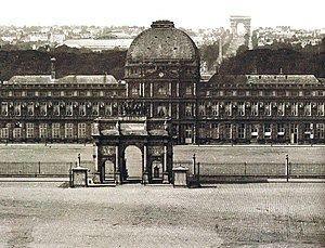 Tuileries Palace httpsuploadwikimediaorgwikipediacommonsthu