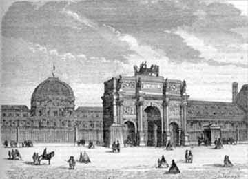 Tuileries Palace Tuileries Palace