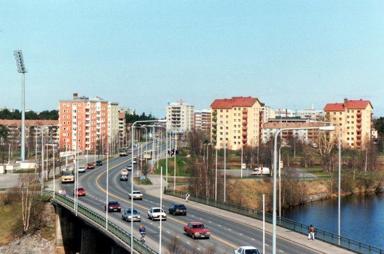 Tuira, Oulu httpsuploadwikimediaorgwikipediacommons44