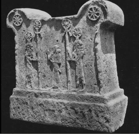 Tukulti-Ninurta I Meluhha hieroglyphs of Assur AssurKanesh Tin Road