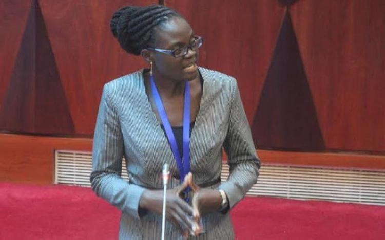Tulia Ackson Mfahamu Dr Tulia Ackson Mwansasu Naibu Spika wa bunge la 11