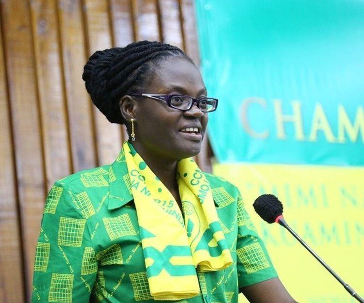 Tulia Ackson Tunu Peter Blog Dr Tulia Ackson Mwansasu Wins Deputy Speaker Post