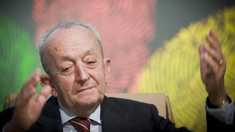 Tullio De Mauro morto Tullio De Mauro aveva 84 anni La Stampa