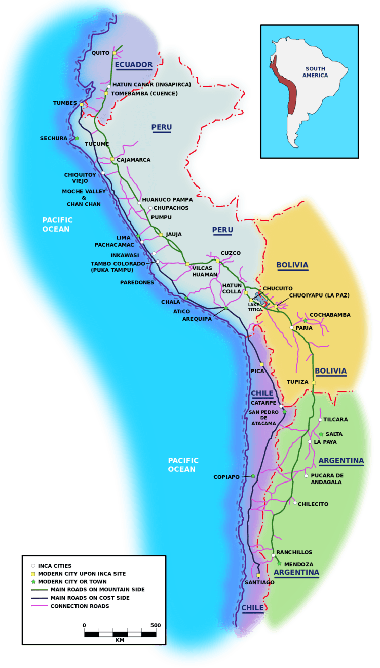 Tumbes Region in the past, History of Tumbes Region