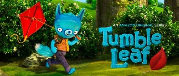 Tumble Leaf Amazon39s first kids TV show gets mixed reviews from our expert panel