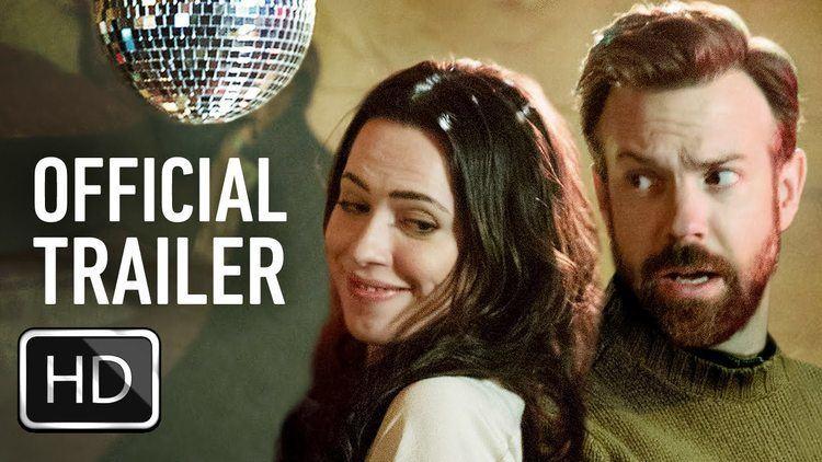 TUMBLEDOWN Jason Sudeikis Rebecca Hall Official Movie Trailer