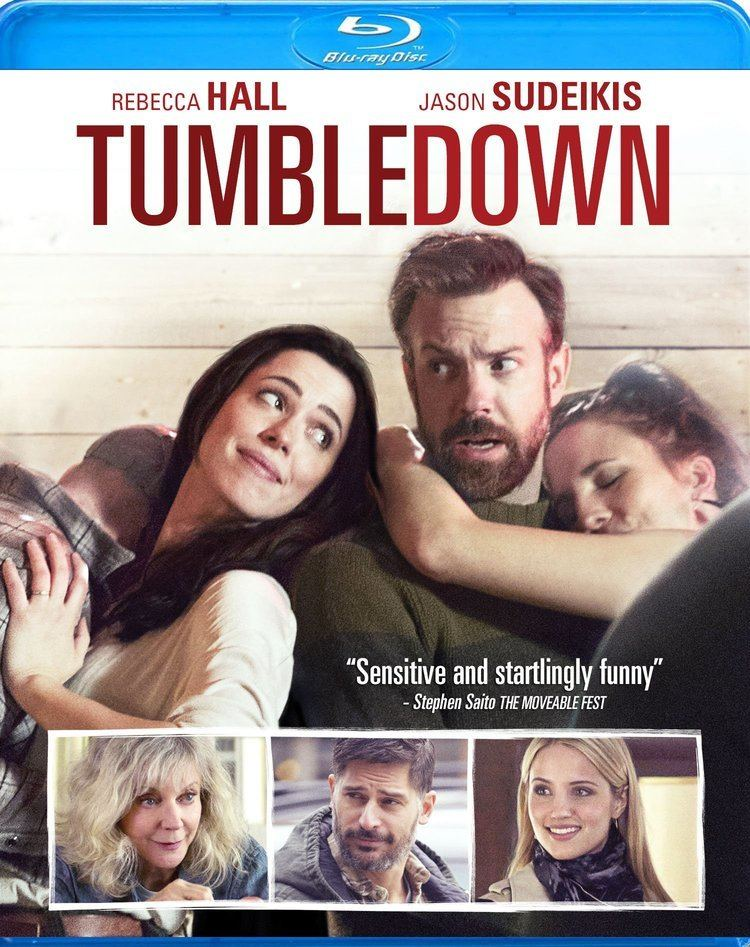 Tumbledown DVD Release Date April 5 2016