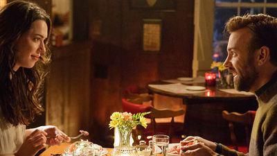 Tumbledown Movie Review Film Summary 2016 Roger Ebert