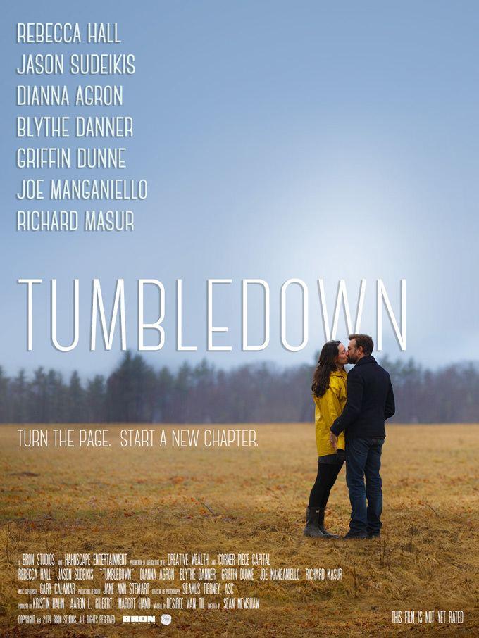 Tribeca Review Tumbledown Starring Rebecca Hall And Jason