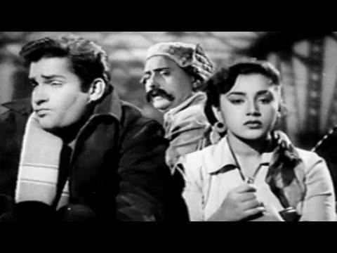 Shammi Kapoor Ameeta Tumsa Nahin Dekha Scene 422 YouTube