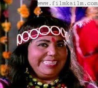 Tun Tun Uma Devi aka Tun Tun Singing Comedienne film ka ilm