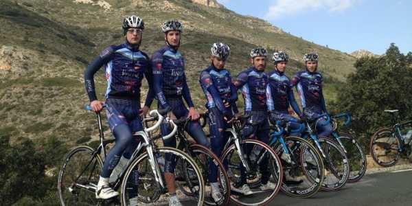 Tuşnad Cycling Team wwwfederatiadeciclismrositewpcontentuploads