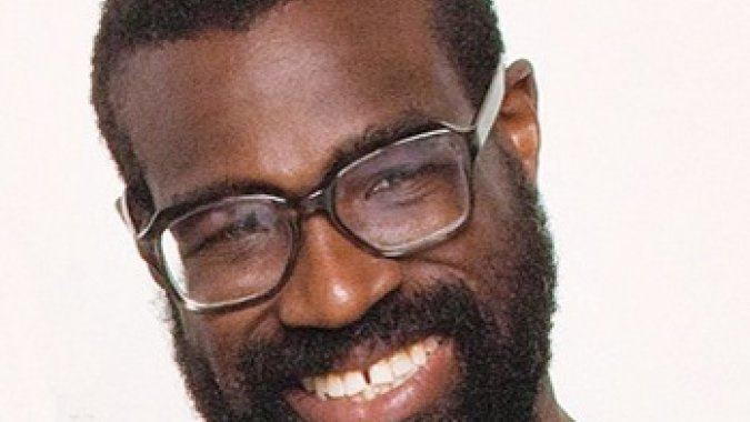 Tunde Adebimpe Watch Clip From TV on the Radio39s 39Nine Types of Light