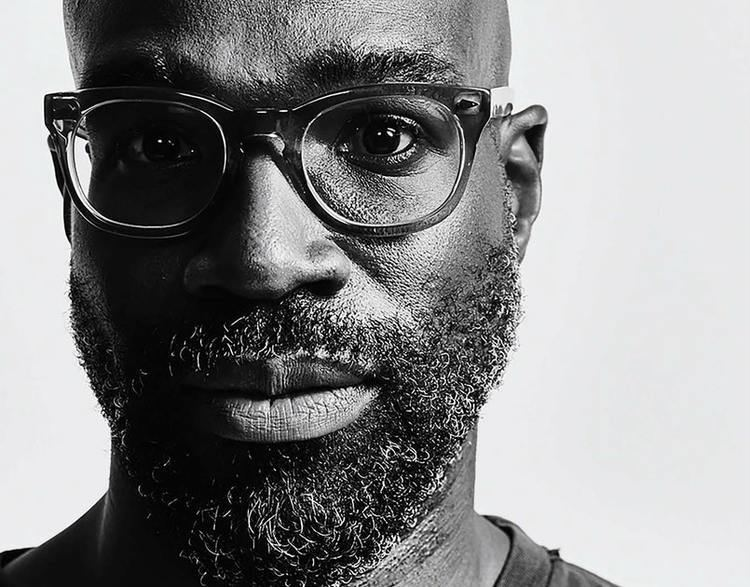 Tunde Adebimpe Tunde Adebimpe of TV on the Radio premieres new work at the Walker