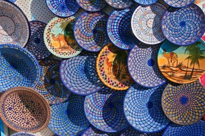 Tunis Culture of Tunis