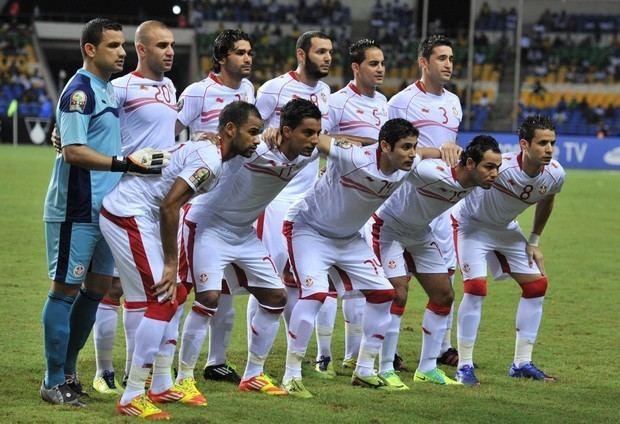 Tunisia national football team AFCON Morocco v Tunisia Sport24