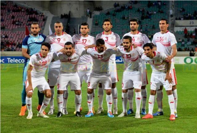 Tunisia national football team Big Match Feature Nigeria v Tunisia SuperSport Football