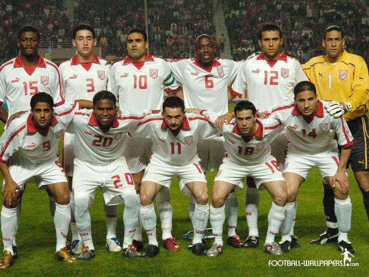 Tunisia national football team Football Wallpapers Tunisia National Team Wallpapers