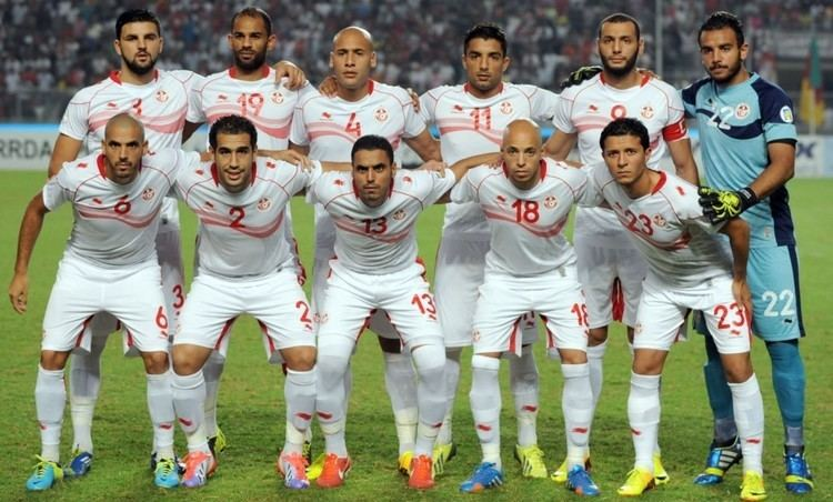 Tunisia national football team Top 10 Best National Football Teams In Africa Latest Ranking