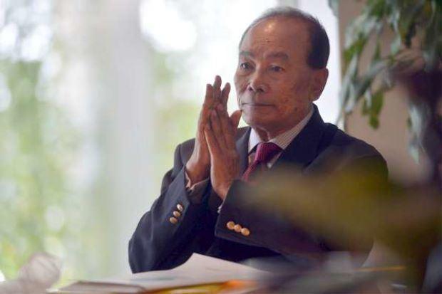Tunku Abdul Aziz Tunku Aziz Life goes on after politics Nation The Star Online