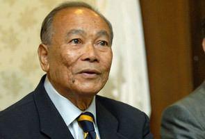 Tunku Abdul Aziz Ibrahim Tunku Aziz should conduct full investigation on me says