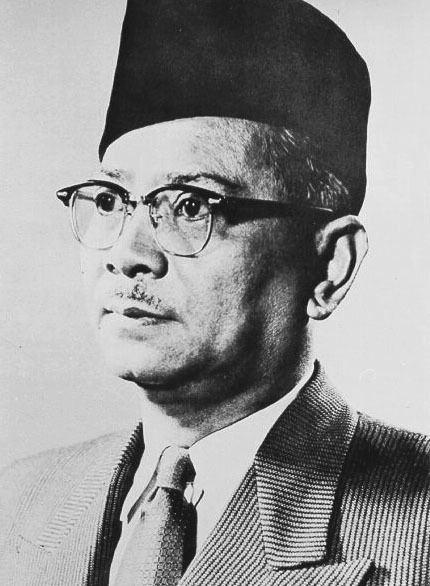 Tunku Abdul Rahman Tunku Abdul Rahman Wikipedia the free encyclopedia