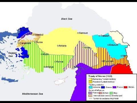 Turkish War of Independence httpsiytimgcomvieavnDB3B4yIhqdefaultjpg