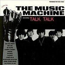 (Turn On) The Music Machine httpsuploadwikimediaorgwikipediaenthumb1