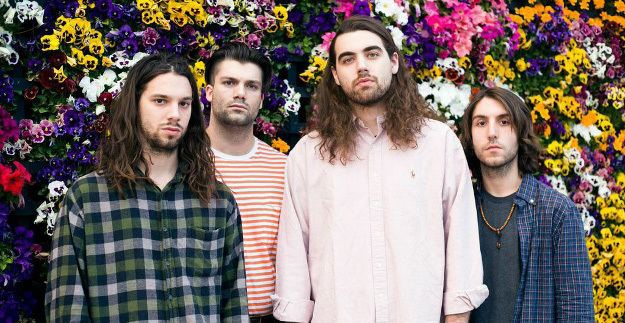 Turnover (band) Turnover Band Profile and Upcoming Chicago Concerts Oh My Rockness