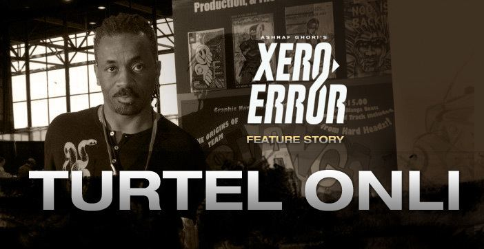 Turtel Onli Xero Error39s Unsung Heroes Turtel Onli Xero Error Movie