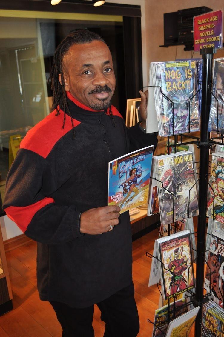 Turtel Onli Black Age of Comics Convention Onli Studios February 2012