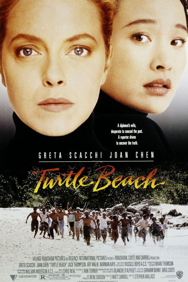 Turtle Beach (film) wwwgstaticcomtvthumbmovieposters13870p13870
