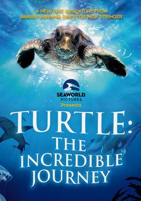 Turtle: The Incredible Journey Is Turtle The Incredible Journey available to watch on Netflix in