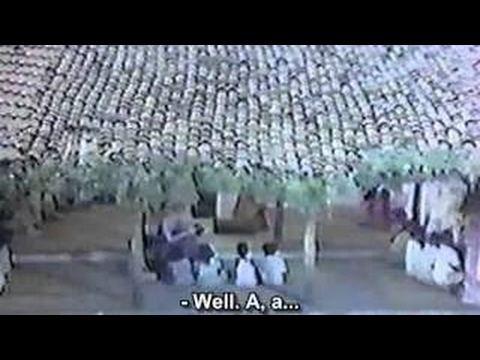 Tusk (1980 film) Tusk 1980 Alejandro Jodorowsky FULL FILM YouTube