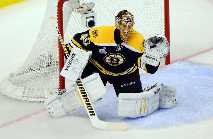Tuukka Rask Goalie Tuukka Rask is coming up huge for the Bruins