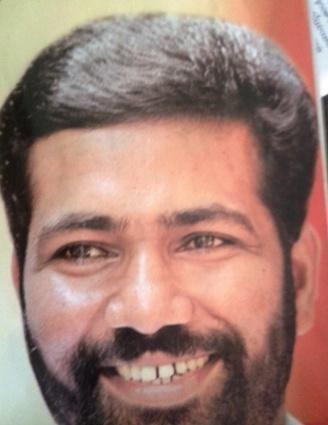 T.V. Rajesh TV Rajesh Profile Biography