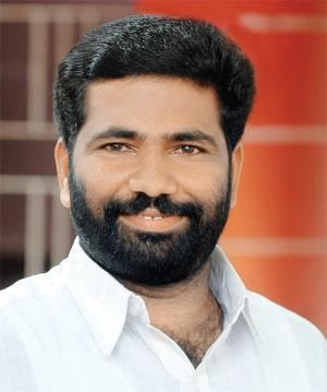 T.V. Rajesh TV Rajesh Kalliasseri LDF Candidate Kerala Assembly Elections 2016