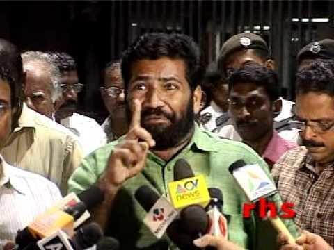 T.V. Rajesh tv rajesh crying YouTube