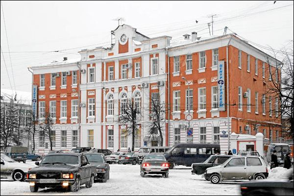 Tver in the past, History of Tver