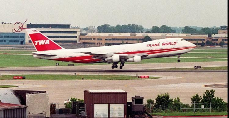 TWA Flight 800 Former Obama Pilot TWA Flight 800 was shot down heres why NY