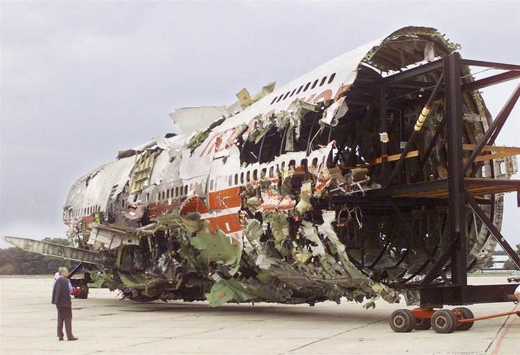 TWA Flight 800 NTSB Refuses to Reopen TWA Flight 800 Crash Probe NBC News