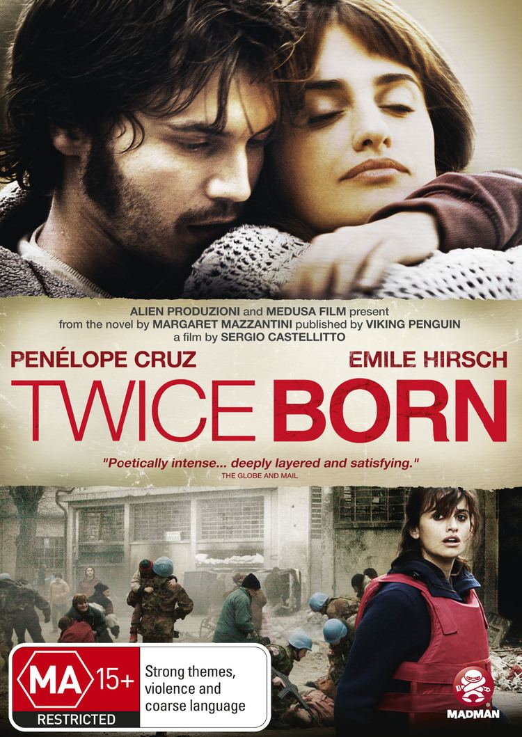 Twice Born Giveaway Twice Born CLOSED Trespass Magazine