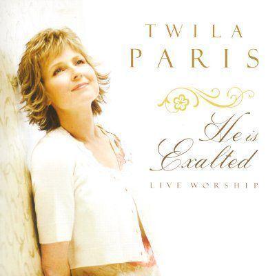 Twila Paris twilaparisheisexaltedalbumjpg