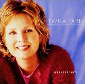 Twila Paris MusicMoz Bands and Artists P Paris Twila