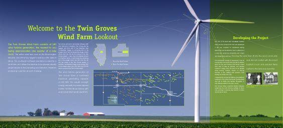 Twin Groves Wind Farm ttweak renewables