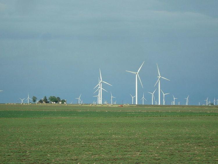 Twin Groves Wind Farm Twin Groves Wind Farm Wikipedia
