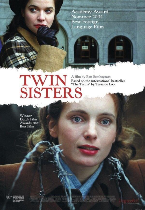 Twin Sisters (2002 film) filmsgradedcom Twin Sisters 2002