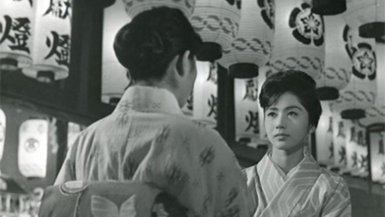 Twin Sisters of Kyoto Twin Sisters of Kyoto 1963 MUBI