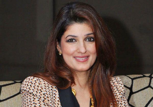 Twinkle Khanna Twinkle Khanna to hand out home decor tips 58524