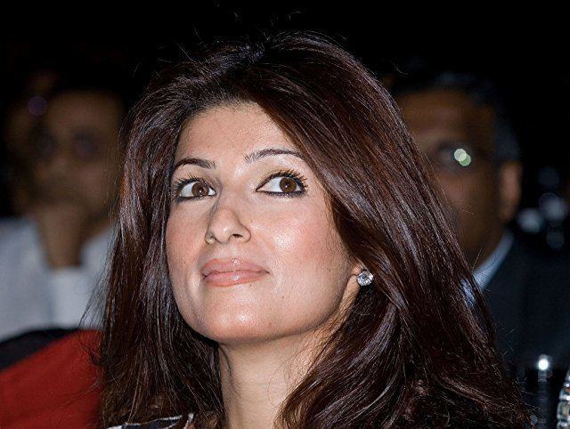 Twinkle Khanna Pictures amp Photos of Twinkle Khanna IMDb